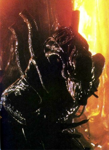 xenomorph vs necromorph - photo #44