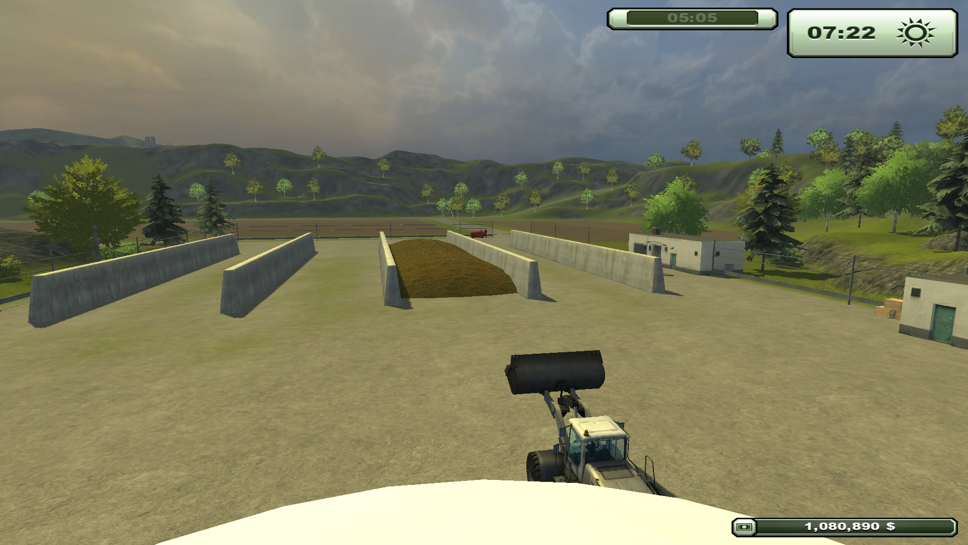 Farming Simulator 15 Farm 15 Farming Simulator