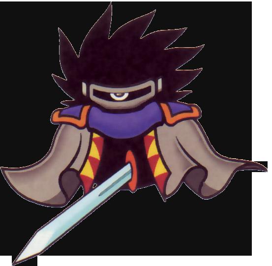 dark matter swordsman skylar - photo #10