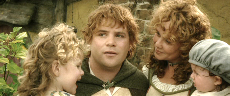 Samwise Gamgee Lord Of The Rings Wiki