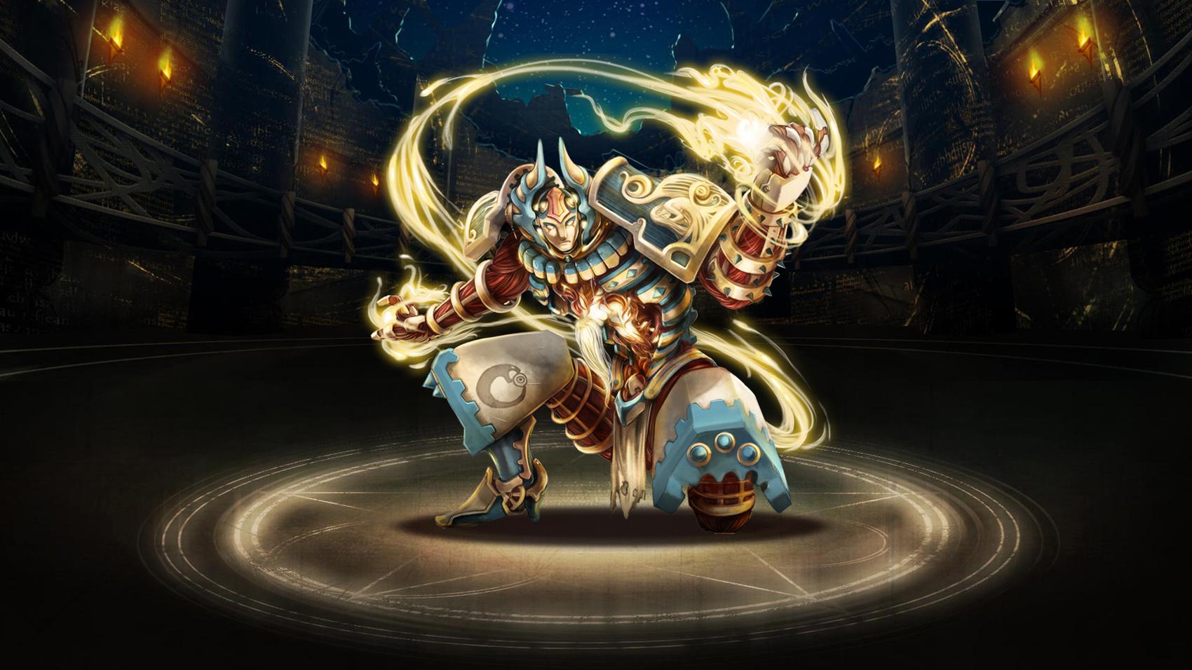 Faust the Iron Maiden - Tower of Saviors Wiki
