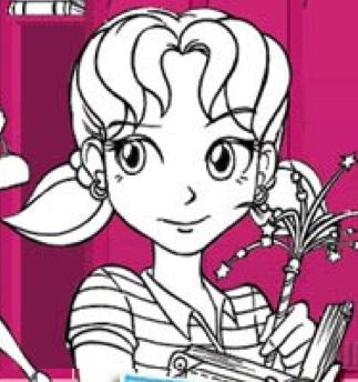 Nikki Maxwell - The Dork Diaries Wiki