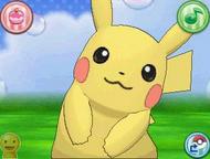 Pikachu en el Poké Recreo (3) XY