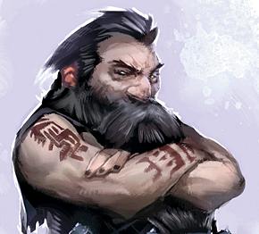 Dalïn Ours-Noir KulT_Battlehammer