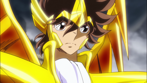 Sagitario no Seiya