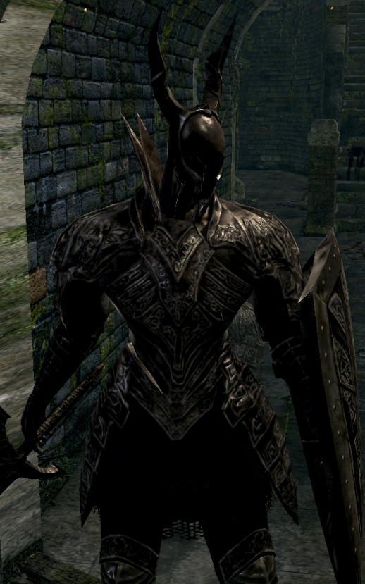 Black Knight Dark Souls Wiki