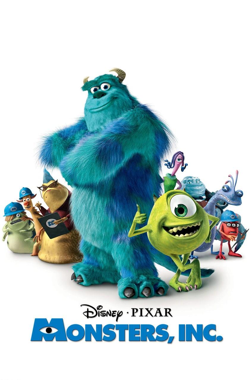 Monsters, Inc. - Disney Wiki