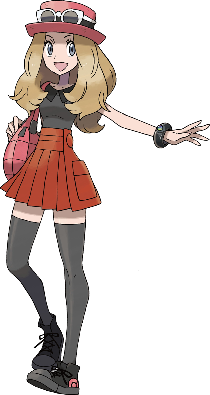 WAIFU THREAD Serena
