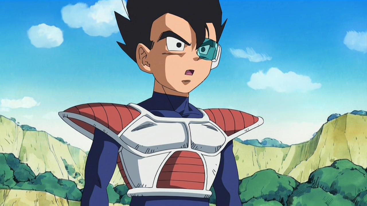 La mère de Goku, et Vegeta en héro du prochain film DBZ ? - Page 2 TarbleSGAHFR