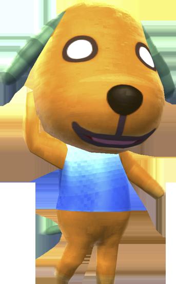 Dog - Animal Crossing Wiki