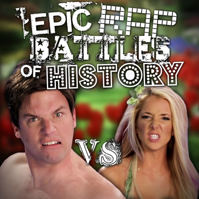 Adam vs eve epic rap battles of history wiki