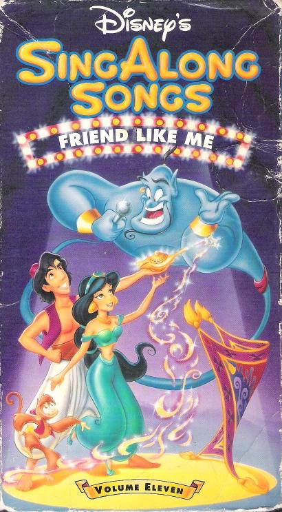Disney sing along songs friend like me disneywiki