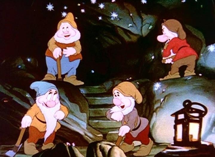 7 dwarfs song