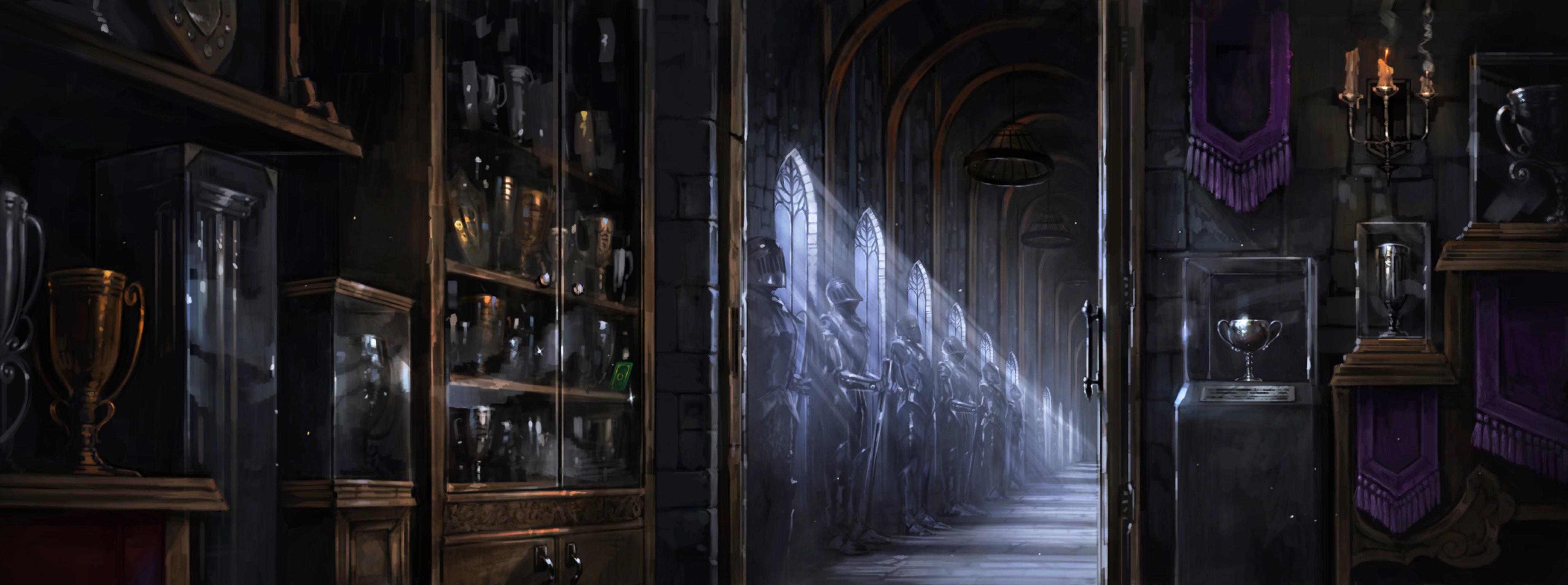 Hogwarts Castle Harry Potter Wiki