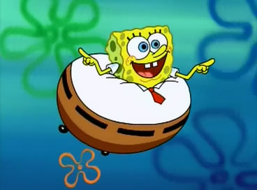 The Sponge Who Could Fly Encyclopedia Spongebobia The