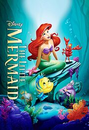 Walt-Disney-Posters-The-Little-Mermaid-walt-disney-characters-34301569-1000-1458