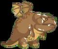 Dragón Barro Fase 2