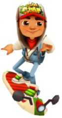 Subway Surfers World Tour: Rome - Subway Surfers Wiki