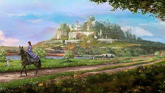 game of thrones rosengarten