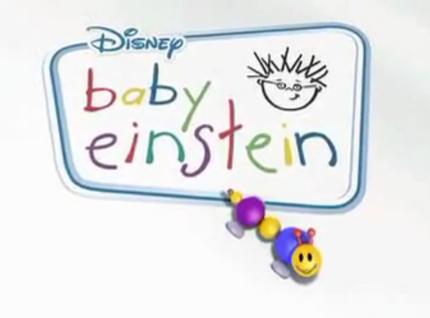 Baby Einstein Company Logo