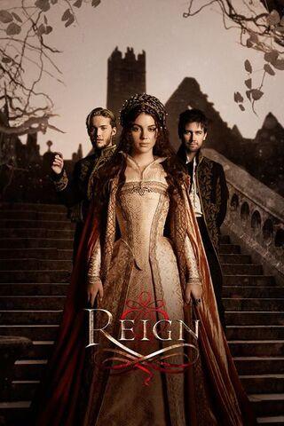Reign saison 1
