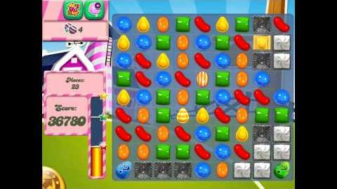 candy crush saga level 232 no boosters 3 ipad 4 05 26 47 views candy