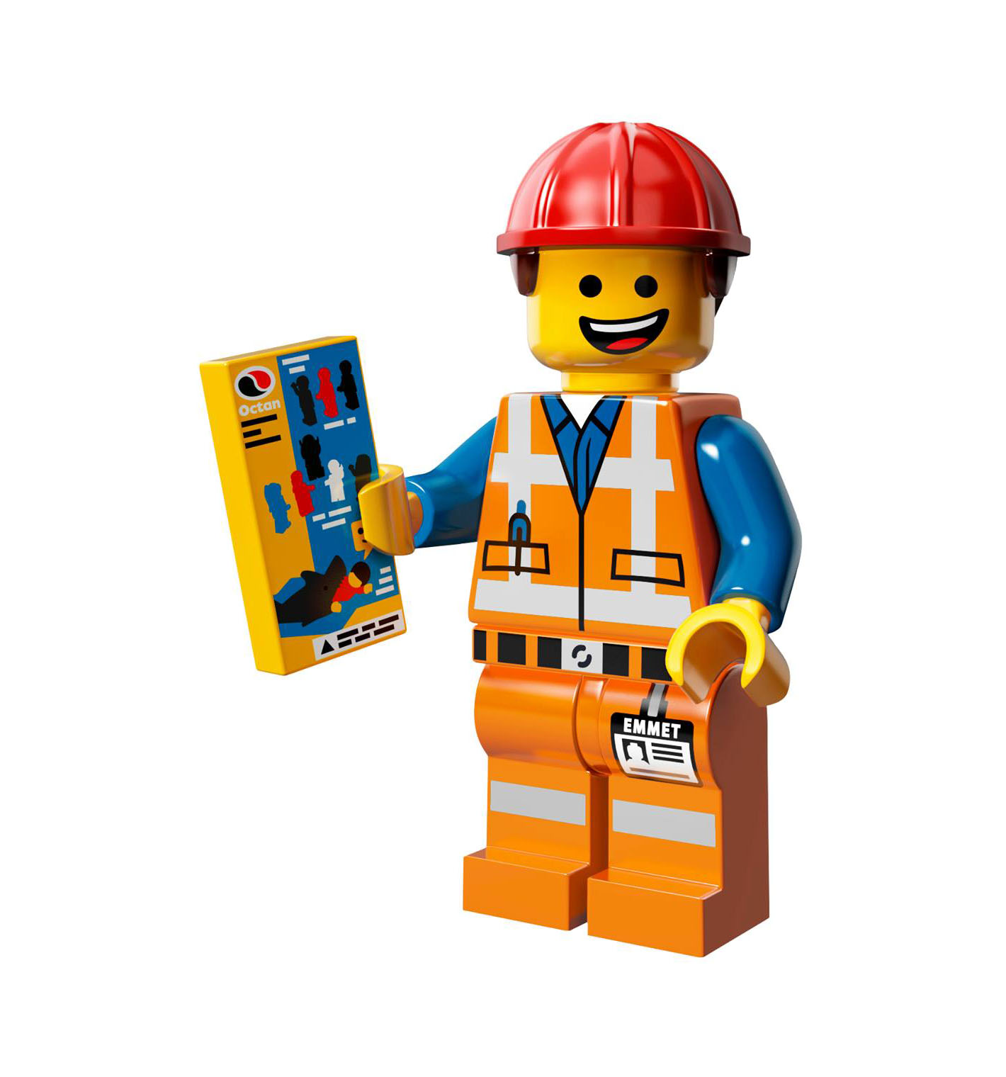 Emmet - Brickipedia, the LEGO Wiki