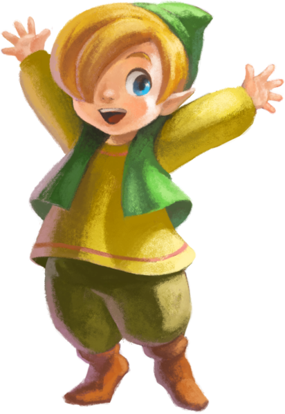 La Leyenda del Corazon del Valor (basada en The Legend of Zelda) ALBW_Ni%C3%B1o