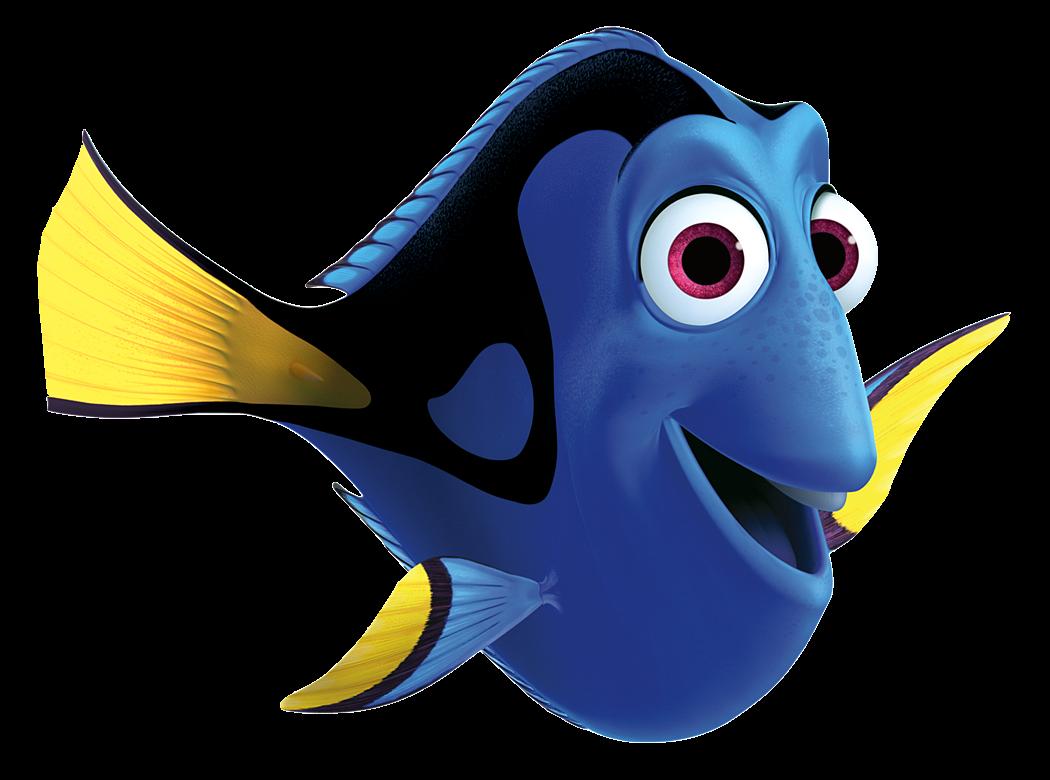 Dory - Disney Wiki