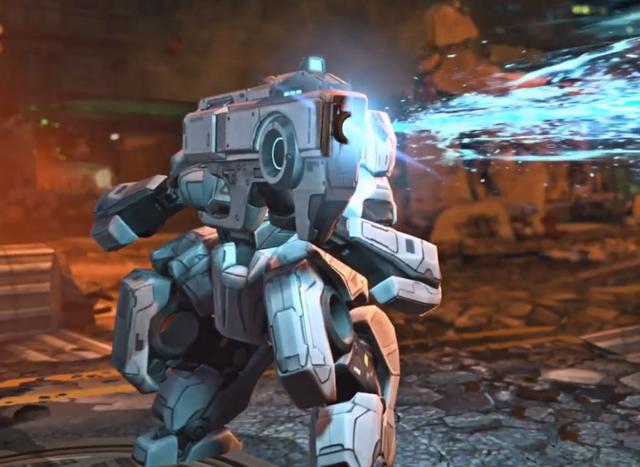 Late Game Xcom vs Noble Team | Spacebattles Forums