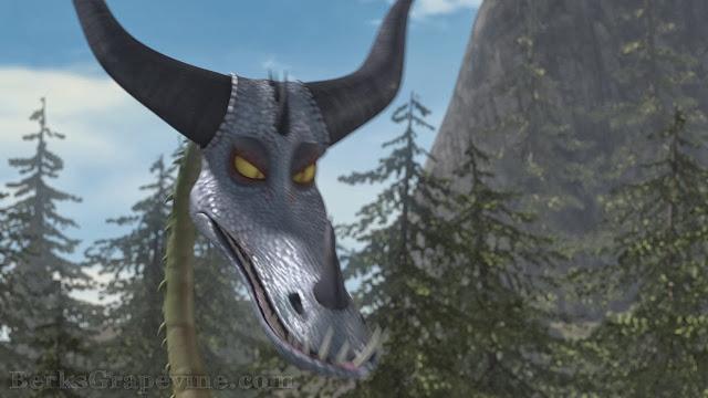 Zippleback Down - How to Train Your Dragon Wiki