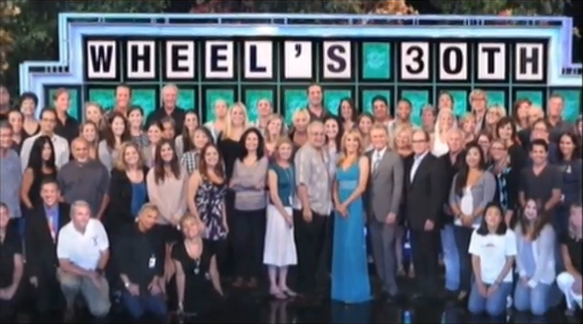 show personnel wheel of fortune history wiki