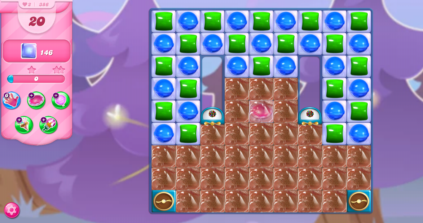 640 kB · png, How To Beat Candy Crush Mystery Quest After Level 80