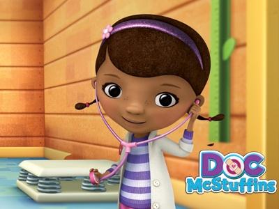Doc McStuffins - Boo Boos Be Gone Poster Print - Walmart.com |Doc Mcstuffins Poster