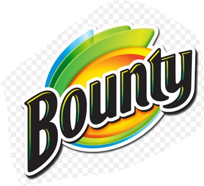 Bounty (paper towel) - Logopedia, the logo and branding site