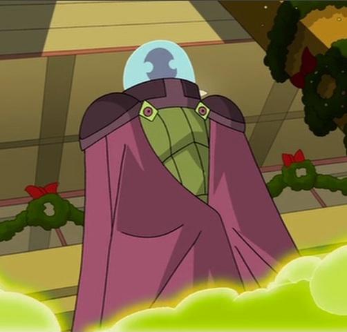 Mysterio spectacular spider man - photo#3