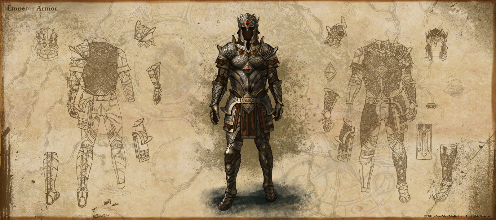 [Bild: Emperor_Armor.jpg]