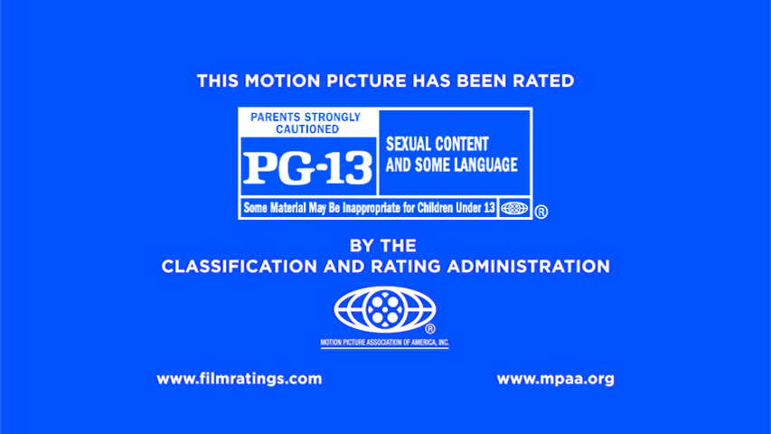 Cars  Mpaa Rating