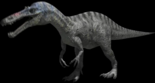 Suchomimus - Walking With Wikis - the free Walking with ... Walking With Dinosaurs Edmontonia