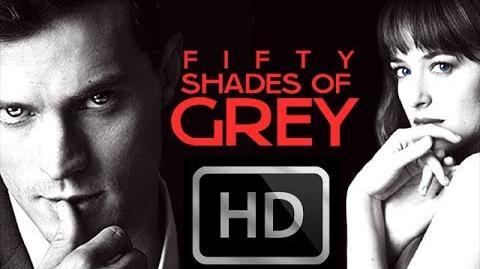 50 Shades Of Grey Band 4