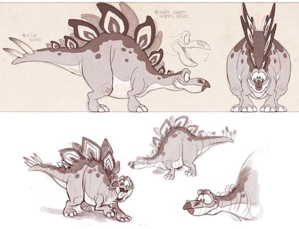 File:Stegosaurus2014.JPG