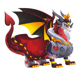 King solomon dragon dragon city