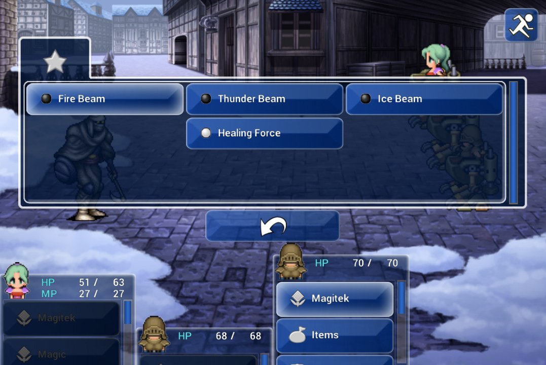 Chat commands ffxi