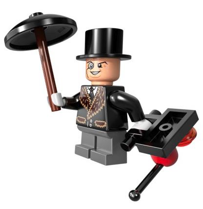 76010 Batman: The Penguin Face Off - Brickipedia, the LEGO ...