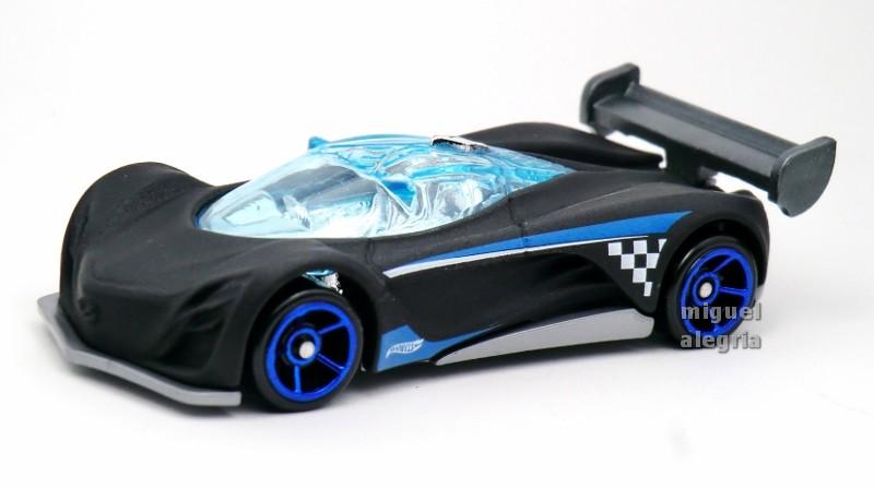 Mazda Furai Hot Wheels Wiki