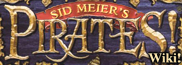 Sid Meier's Pirates! Wiki