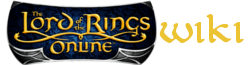 Lord of the Rings Online Wiki