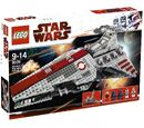 8039 Venator-class Republic Attack Cruiser