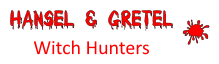 Hansel & Gretel: Witch Hunters Wiki