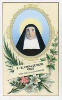 Beata Feliciana.